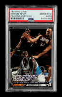 Shawn Kemp Signed 1999-00 Ultra #99 (PSA Encapsulated) at PristineAuction.com