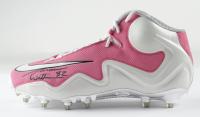 Jason Witten Signed Nike Football Cleat (JSA COA & Witten Hologram) (See Description) at PristineAuction.com