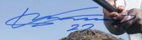 Vladimir Guerrero Signed Angels 11x14 Photo (JSA COA) at PristineAuction.com