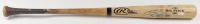 Gleyber Torres Signed Game-Used Rawlings Big Stick Pro Baseball Bat (JSA COA) at PristineAuction.com