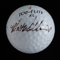 Matt Williams Signed Golf Ball (Beckett COA) at PristineAuction.com