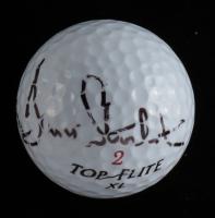 Dave Stockton Jr. Signed Golf Ball (Beckett COA) at PristineAuction.com