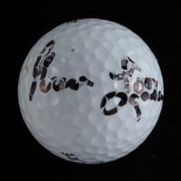 Gene Littler Signed Golf Ball (Beckett COA) at PristineAuction.com
