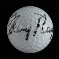 Gary Player Signed Golf Ball (Beckett COA) at PristineAuction.com