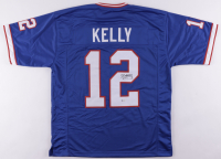 Jim Kelly Signed Jersey (Beckett Hologram) at PristineAuction.com