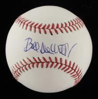 Bill DeWitt III Signed OML Baseball (Beckett COA) at PristineAuction.com