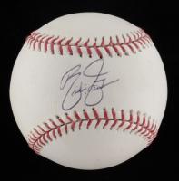 Rickie Fowler Signed OML Baseball (Beckett COA) at PristineAuction.com