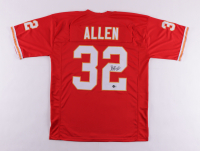 Marcus Allen Signed Jersey (Beckett Hologram) at PristineAuction.com