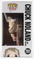 "Chuck Noland & Wilson - ""Cast Away"" - Movies #791 Funko Pop! Vinyl Figure at PristineAuction.com"