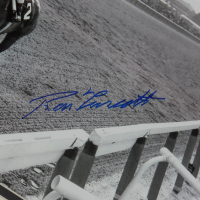 Ron Turcotte Signed 13x16 Custom Framed Photo Display (Beckett COA) at PristineAuction.com