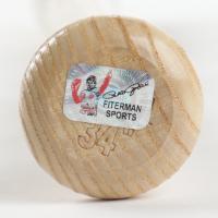 "Pete Rose Signed Rawlings Pro Baseball Bat Inscribed ""4256"" (Fiterman Hologram) at PristineAuction.com"