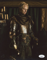 """Gwendoline Christie Signed """"Game of Thrones"""" 8x10 Photo (JSA Hologram) at PristineAuction.com"""