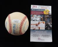 Dom DiMaggio Signed OAL Baseball (JSA COA) (See Description) at PristineAuction.com