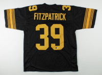 Minkah Fitzpatrick Signed Jersey (Beckett Hologram) at PristineAuction.com