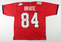 Cameron Brate Signed Jersey (Beckett Hologram) at PristineAuction.com