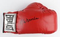 Kid Gavilan Signed Everlast Boxing Glove (Beckett COA) at PristineAuction.com