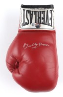 Billy Conn Signed Everlast Boxing Glove (Beckett COA) (See Description) at PristineAuction.com