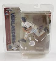 Justin Verlander Signed Tigers McFarlane Toys MLB Series 18 Action Figure (JSA COA) at PristineAuction.com