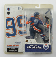 Wayne Gretzky Oilers McFarlane Figurine (See Description) at PristineAuction.com