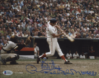 """Brooks Robinson Signed Orioles 8x10 Photo Inscribed """"My Best"""" & """"HOF 1983"""" (Beckett COA) (See Description) at PristineAuction.com"""