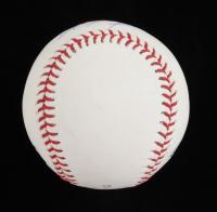 Mauricio Dubon Signed OML Baseball (PSA COA) (See Description) at PristineAuction.com