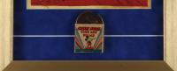 "Vintage 1950' Walt Disney's Mickey Mouse ""Get A Horse!"" 15x24 Custom Framed Film Reel Display at PristineAuction.com"