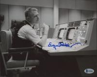 Eugene Kranz Signed 8x10 Photo (Beckett COA) at PristineAuction.com