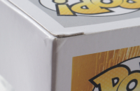 "Sting Signed ""WWE"" #19 Sting Funko Pop! Vinyl Figure (Beckett COA) (See Description) at PristineAuction.com"