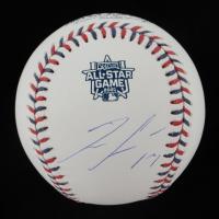 Ronald Acuna Jr. Signed 2021 All-Star Game Baseball (JSA COA & Acuna Jr. Hologram) at PristineAuction.com