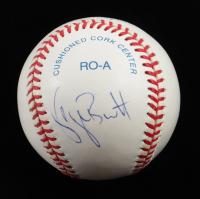 George Brett Signed OAL Baseball (Beckett COA) at PristineAuction.com