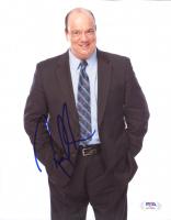 Paul Heyman Signed WWE 8x10 Photo (PSA COA) at PristineAuction.com