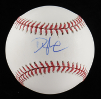 Dylan Cease Signed OML Baseball (Beckett COA) at PristineAuction.com