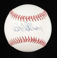 Bob Gibson Signed OL Baseball (Beckett COA) at PristineAuction.com