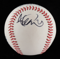 Ichiro Suzuki Signed OML Baseball (JSA Hologram) at PristineAuction.com