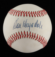 Don Drysdale Signed ONL Baseball (PSA LOA) at PristineAuction.com