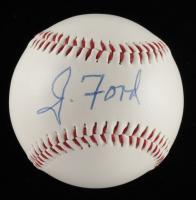Gerald Ford Signed Baseball (JSA LOA) at PristineAuction.com