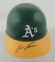 Jose Canseco Signed Athletics Full-Size Batting Helmet (JSA COA) at PristineAuction.com
