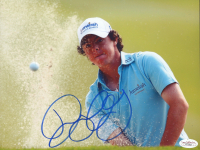 Rory McIlroy Signed 8x10 Photo (JSA COA) at PristineAuction.com