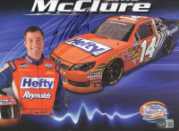 Eric McClure Signed 8x10 Photo (Beckett COA) at PristineAuction.com