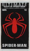 """Death of Spider-Man"" Issue #160 Marvel Comic Book Black Bag Collector's Set (See Description) at PristineAuction.com"