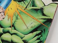 "1996 ""Marvel Versus DC"" Issue #3 Comic Book (See Description) at PristineAuction.com"
