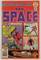 "1976 ""DC Super Stars"" Issue #6 DC Comic Book (See Description) at PristineAuction.com"