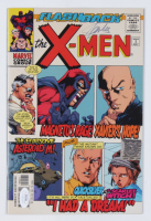 """Stan Lee Signed 1997 """"The X-Men"""" Issue #1 Variant Marvel Comic Book (JSA COA) at PristineAuction.com"""