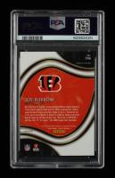 Joe Burrow 2020 Select Prizm Silver #346 (PSA 10) at PristineAuction.com