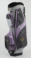 Jack Nicklaus Signed Golden Bear Golf Bag (JSA LOA) (See description) at PristineAuction.com