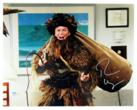 "Rainn Wilson Signed ""The Office"" 11x14 Photo (PSA COA) at PristineAuction.com"
