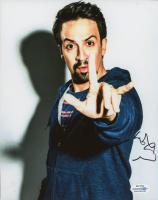 "Lin-Manuel Miranda Signed ""Hamilton"" 8x10 Photo (AutographCOA COA) at PristineAuction.com"