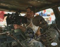 "Zack Snyder Signed ""Army Of The Dead"" 8x10 Photo (AutographCOA COA) at PristineAuction.com"