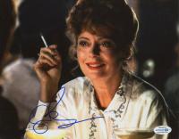 Susan Sarandon Signed 8x10 Photo (AutographCOA COA) at PristineAuction.com