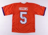 Tee Higgins Signed Jersey (JSA Hologram) at PristineAuction.com